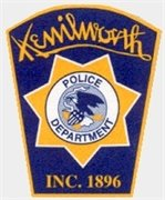 Kenilworth Police Patch